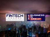 Launch of DIT Hong Kong FinTech Awards 2017