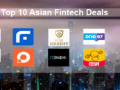 Top 10 Asian Fintech Deals