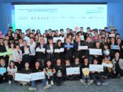 Cyberport University Demo Day Awarded 12 Fintech Teams Each $100,000 Seed Funding