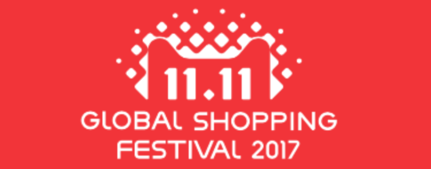 Infographic: The 11.11 Global Shopping Festival , Mobile Payments