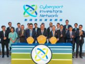 Launch Of Cyberport Investors Network To Drive Deal Flow