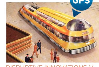 Citi Explores 10 Disruptive Innovations in New Report