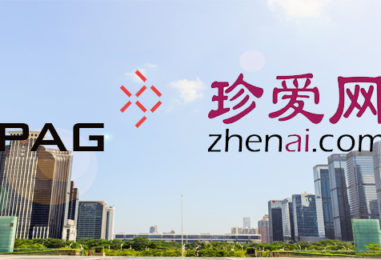 PAG Acquires Control ofZHENAI.COM, China's Largest Online Matchmaking Business