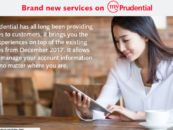 Prudential IntroducesDigital Claims Submission System And AI Platform