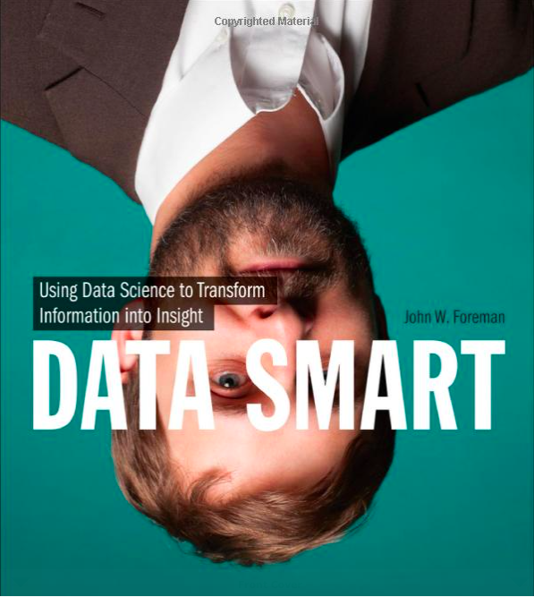 Data Smart by John Foreman