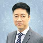 Dr MeiKei Ieong
