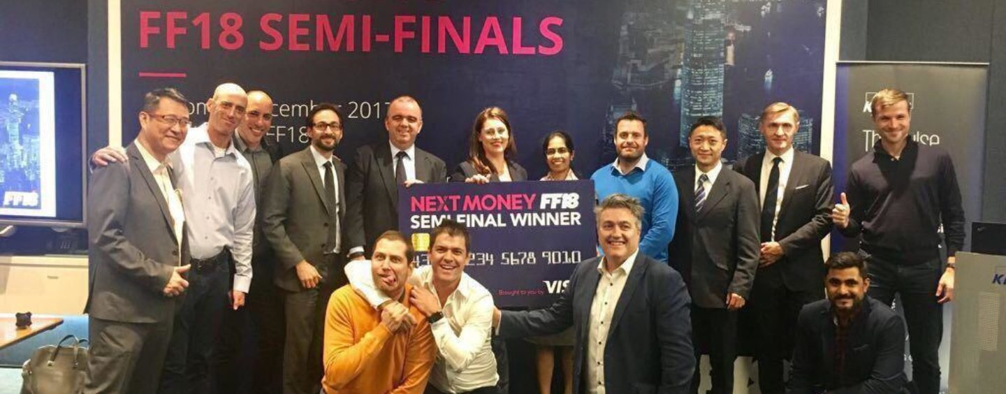 Blue Pool Wins Next Money Asia FF18 Hong Kong Semi-Final
