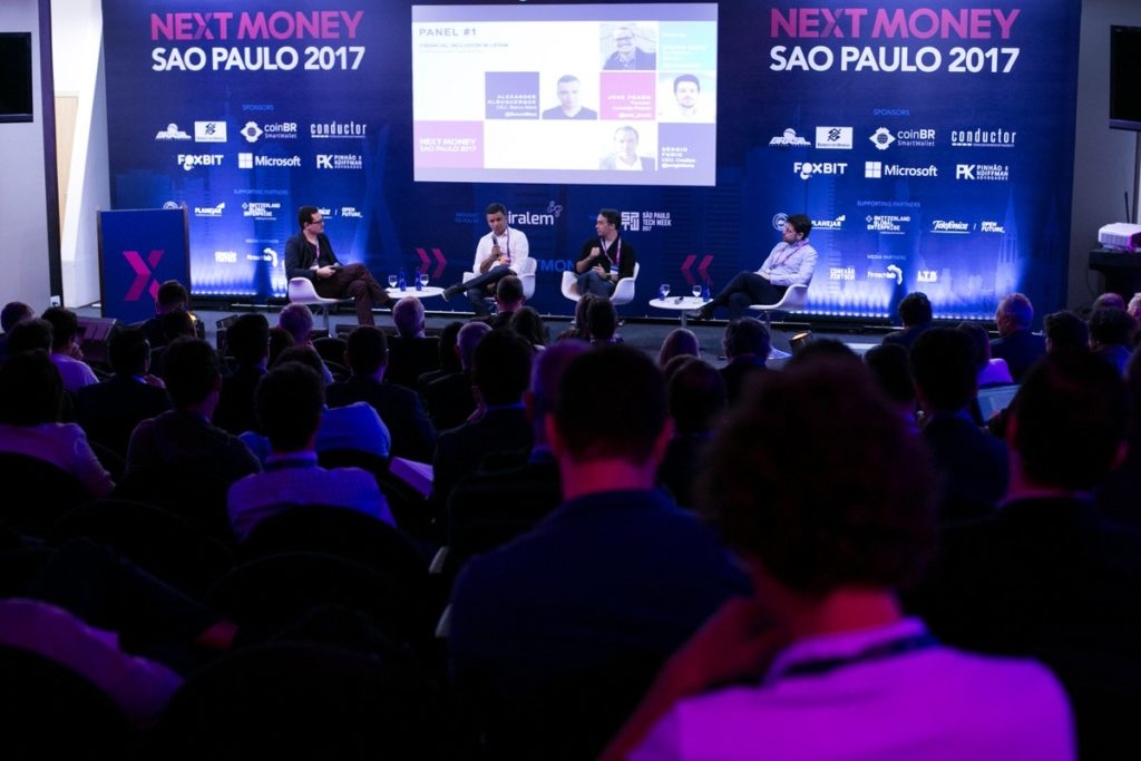 FF18 Semi Finals Sao Paulo Smarttbot