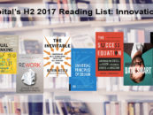 10 must Read Books about Innovation in Finance