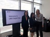 UBS launches Digital Hub in Hong Kong