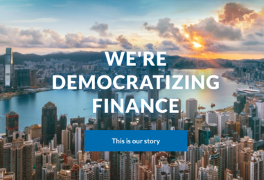 WeLab raises US$220 million in new strategic financing