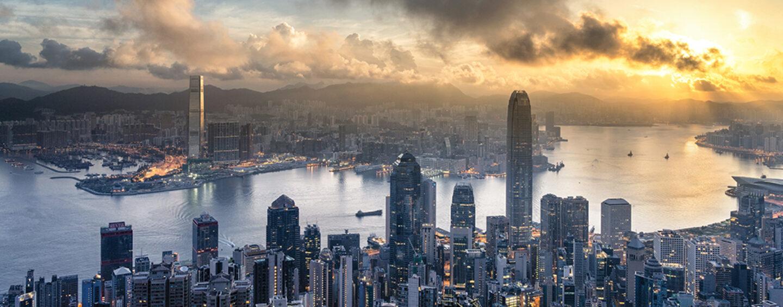 Fintech Hong Kong 2017 in Review