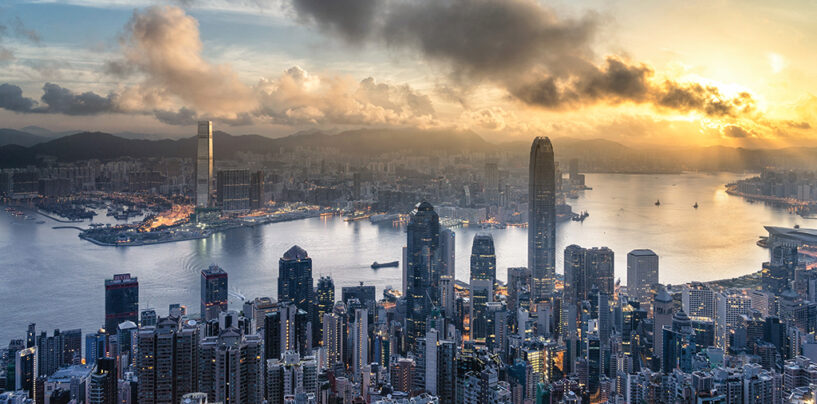 Fintech Hong Kong 2017 in Review