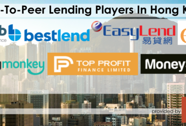 Peer-To-Peer Lending Players In Hong Kong