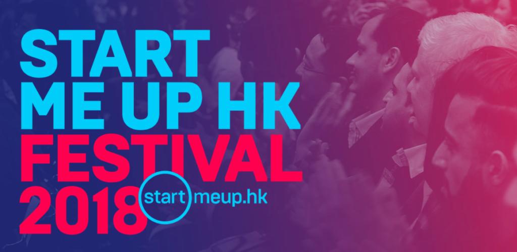 Start Me Up HK