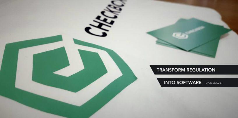 Checkbox Wins The Fintech Finals 2018