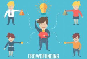 Crowdfunding Wikipedia