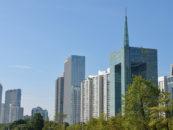 New Report Analyzes China's Impressive Trajectory Toward Universal Financial Inclusion