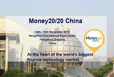Money20/20 FinTech Event goes China