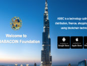 Alibabacoin Foundation just made an official announcement