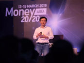 Ant Financial CTO: New technologies will bring more Equal Opportunities to All