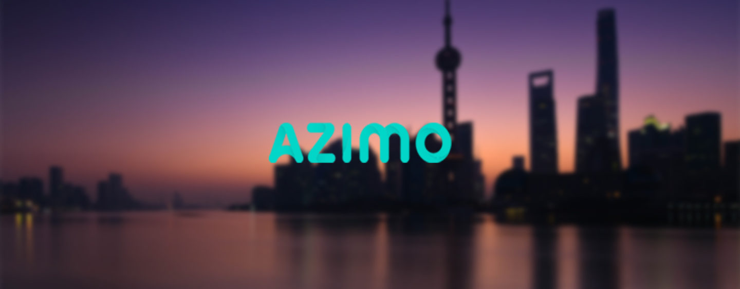 Azimo Opens new Money Transfer Service to China