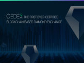 CEDEX Token Pre-Sale – Transforming Diamonds into a Tradeable Asset
