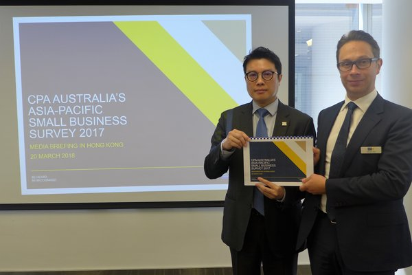 CPA Australia Survey