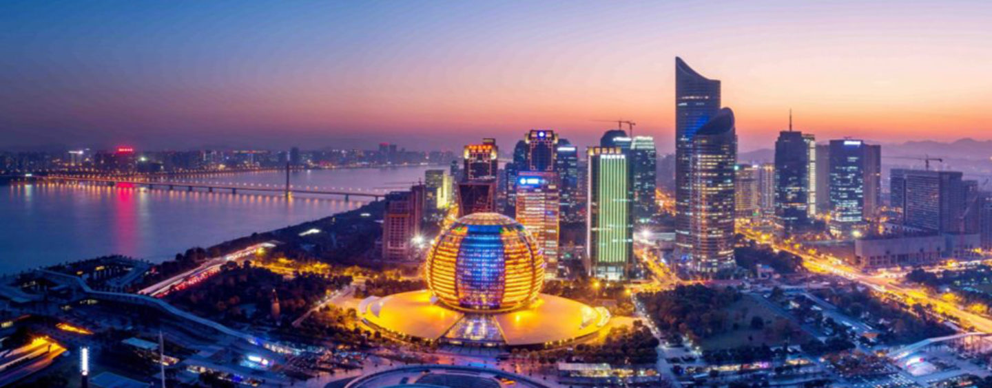 Fintech And Blockchain See Strong Rise In Hangzhou