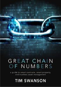 Great Chain of Numbers