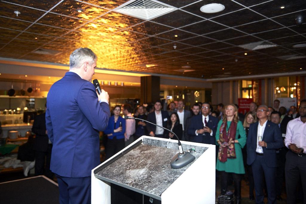 InvestHK UK Fintech Awards 2018 - Event