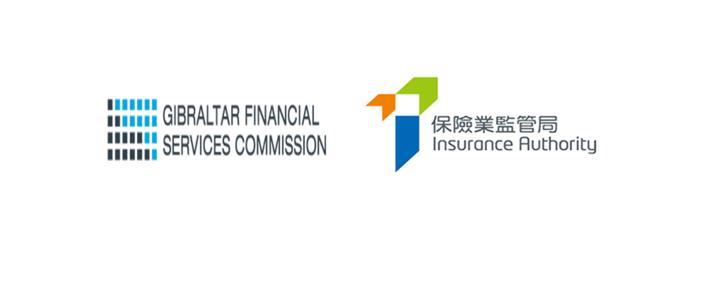 The Gibraltar Financial Services Commission signs Co-Operation Agreement with the Hong Kong IA