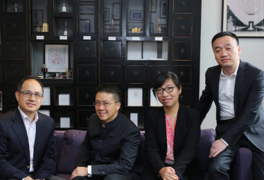 Eight Roads Launches US$275 Million Technology Fund for China
