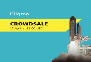 Eligma: Disruption by Bring Cryptocurrencies into Daily Shopping