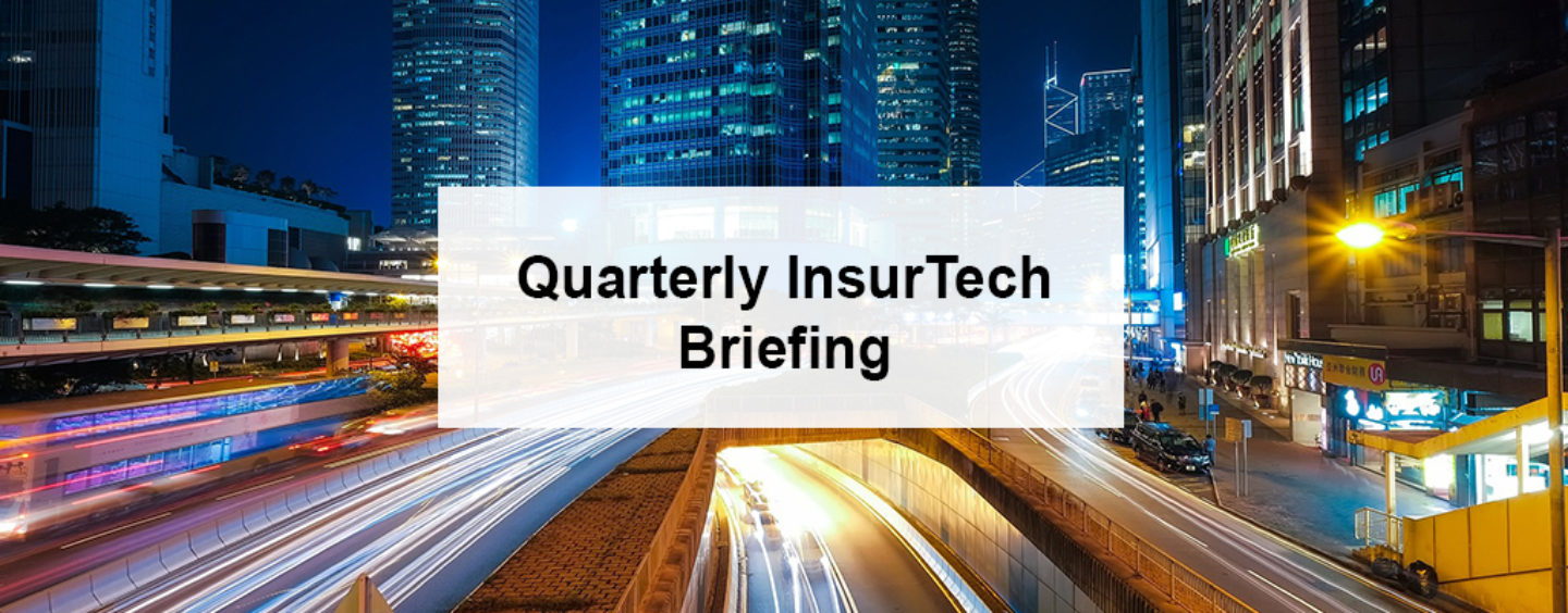 InsurTech M&As in Asia Surge in 2017