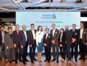 Standard Chartered Opens Innovation Lab eXellerator in Hong Kong