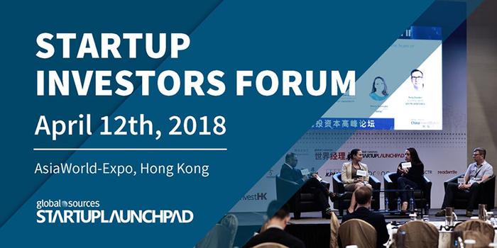 Startups Investor Forum