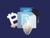Blockchain Courses in Hong Kong and China