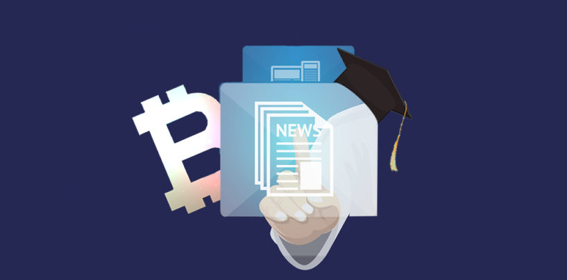 Blockchain Courses in Hong Kong and China
