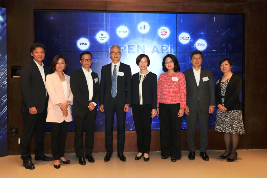 Open Banking in Hong Kong - Citi six strategic partnerships
