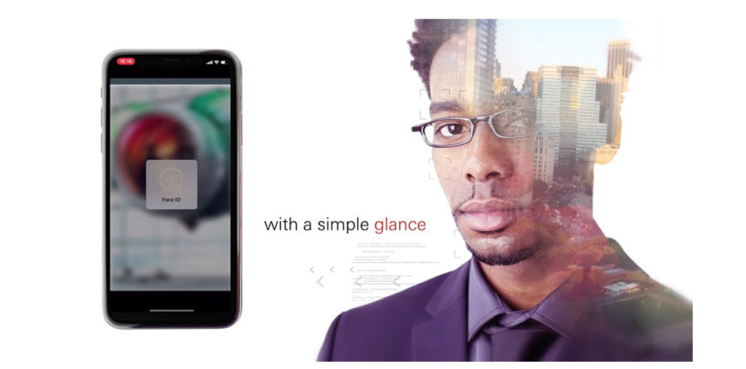 HSBC Launches Facial-Recognition Banking for Corporate Customers