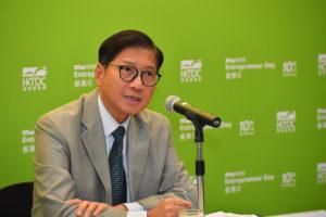 Raymond Yip