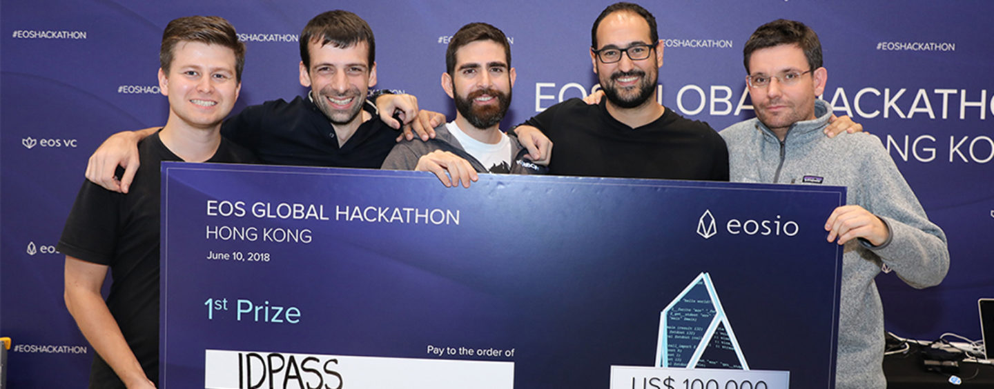 Block.one Launches EOS Global Hackathon Series With Hong Kong Event