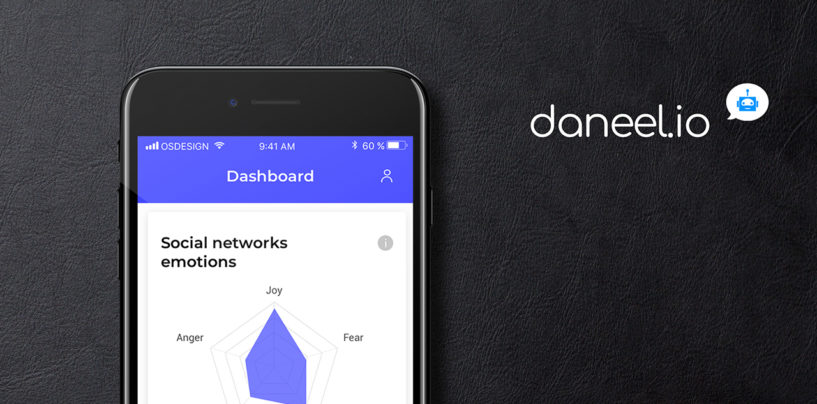 Daneel, The Future Of Financial Smart Assistance In The Cryptocurrency Space