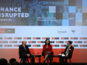 Highlights of The Economist Finance Disrupted Asia Event