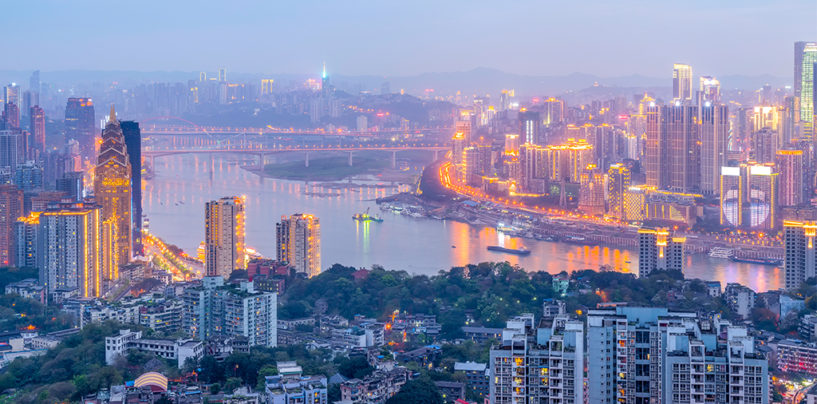 Fostering Innovation In The Heart Of China's Greater Bay Area