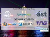 Top 7 Funded Fintechs in Hong Kong