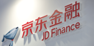 Top Fintech Startups and Companies China - JD FInance