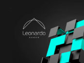 Leonardo Render Eyes Asian Market; Participates in Korea, China Conferences