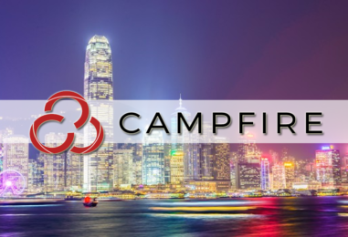 Campfire Shared Spaces Close USD18 Million in Series-A Funding